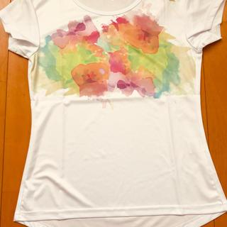 ディアドラ(DIADORA)のdiadora TシャツMサイズ(ウェア)