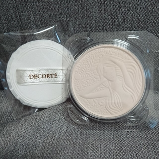 コスメデコルテ(COSME DECORTE)の新品未使用 マルセル ワンダース コレクション 2018(フェイスパウダー)