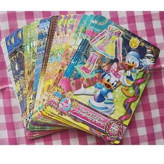 ディズニー(Disney)のマジックキャッスル第4弾まとめ売り(シングルカード)