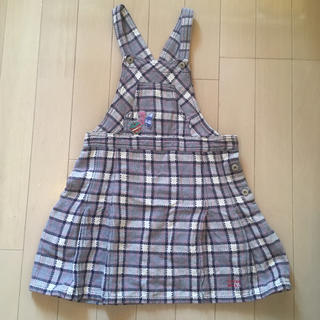ティンカーベル(TINKERBELL)のTinkerBell ティンカーベル ジャンパースカート 120サイズ(スカート)