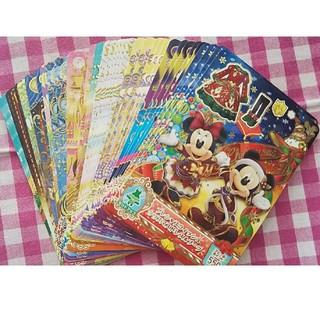 ディズニー(Disney)のマジックキャッスル第6弾まとめ売り(シングルカード)