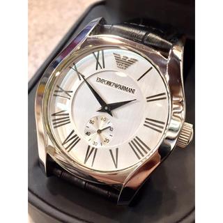エンポリオアルマーニ(Emporio Armani)の腕時計 エンポリオアルマーニ ベルト新品未使用!(腕時計(アナログ))