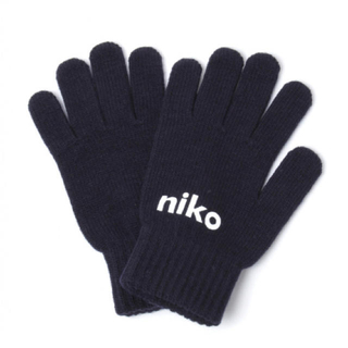 ニコアンド(niko and...)のNiko and…手袋3点(手袋)