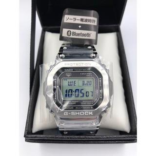 G-SHOCK - 入手困難★新品未使用★GMW-B5000D-1JF  G-SHOCK腕時計