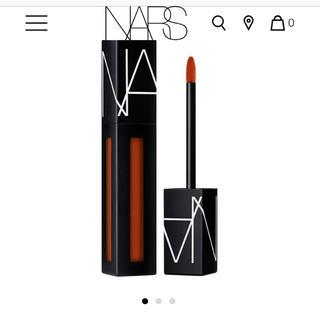 ナーズ(NARS)のNARS パワーマットリップピグメント 2780(口紅)