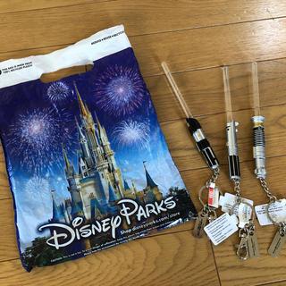 ディズニー(Disney)のスターウォーズ ライトセーバー(SF/ファンタジー/ホラー)