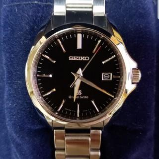 グランドセイコー(Grand Seiko)のグランドセイコー SBGX083 限定品(腕時計(アナログ))