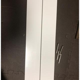 カトージ(KATOJI)のカトージ 木製ベビーゲート  拡張パネル2枚(ベビーフェンス/ゲート)