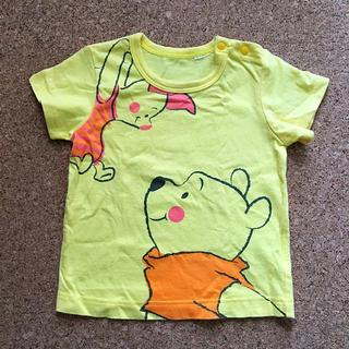 ディズニー(Disney)のプーさん Tシャツ(Tシャツ)