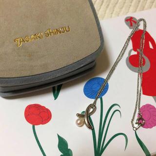 タサキ(TASAKI)の【最終値下げ】良品 正規品 田崎真珠 ネックレス(ネックレス)