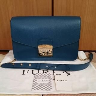 フルラ(Furla)のフルラ⭐メトロポリス・ショルダーバック(ショルダーバッグ)