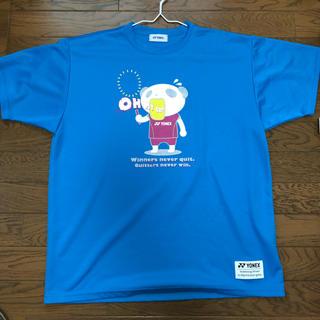 ヨネックス(YONEX)のヨネックス スポーツTシャツ(テニス)