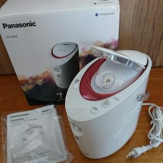 Panasonic - パナソニックスチーマーナノケア