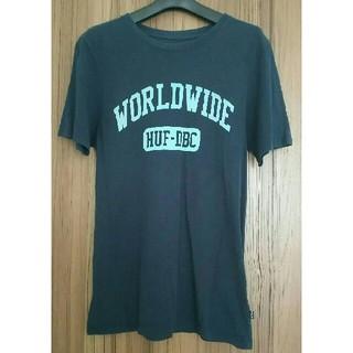 ハフ(HUF)のHUF DBC CREW Tシャツ サイズ S(Tシャツ/カットソー(半袖/袖なし))