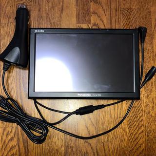 ゴリラ(gorilla)のカーナビ Panasonic CN-GL705D (Gorilla)ゴリラ(カーナビ/カーテレビ)