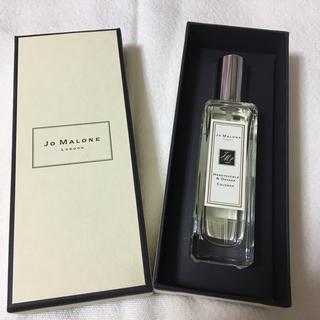 ジョーマローン(Jo Malone)のジョーマローン  ハニーサックル&ダバナ(香水(女性用))