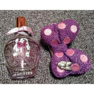 デイジー(Daisy)のDaisy 香水&ヘアゴムセット(香水(女性用))