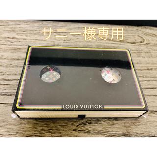 ルイヴィトン(LOUIS VUITTON)のルイヴィトン トランプ 非売品(ノベルティグッズ)