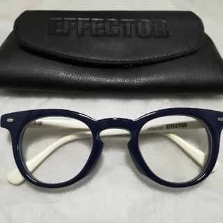 エフェクター(EFFECTOR)のエフェクター EFFECTOR × .efiLevol /AW(サングラス/メガネ)