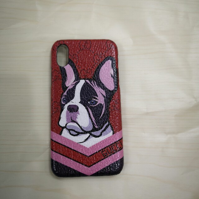 Gucci - GUCCI iPhone-XRケース アイフォンケース スマホケース グッチ の通販 by kaoka Eiichi's shop|グッチならラクマ
