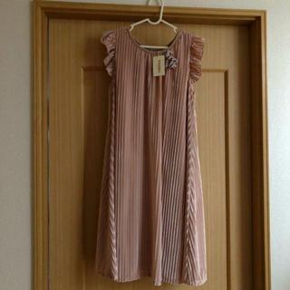 ティンカーベル(TINKERBELL)の新品 ティンカーベル  ドレス 160cm(ドレス/フォーマル)