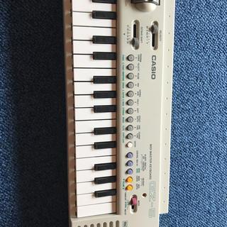 カシオ(CASIO)のカシオ キーボード GZ-5(キーボード/シンセサイザー)