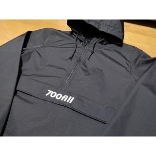 ワンエルディーケーセレクト(1LDK SELECT)の新品Mサイズ 700 Fill Nylon Anorak pullover(ナイロンジャケット)