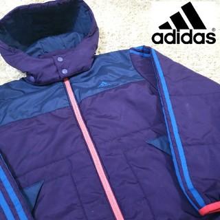 アディダス(adidas)の♡adidas♡中綿ジャケット パフォーマンスロゴ(ダウンジャケット)