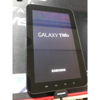 ギャラクシー(galaxxxy)のgalaxy Tablet(スマートフォン本体)