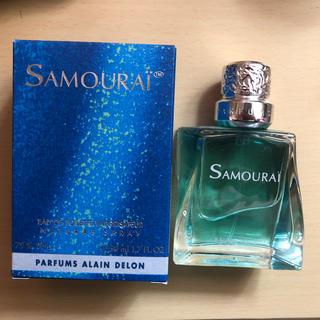 サムライ(SAMOURAI)の(香水) サムライ オードトワレ(香水(女性用))