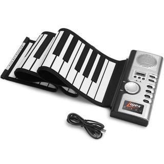 人気!電子ロールピアノ(電子ピアノ)