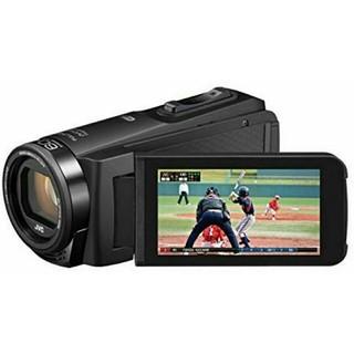 ケンウッド(KENWOOD)のJVC GZ-PX685 J-D 64GB内臓メモリー(ビデオカメラ)