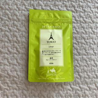 ルピシア(LUPICIA)のルピシア フレーバー緑茶ティーバッグ TOKIO(茶)