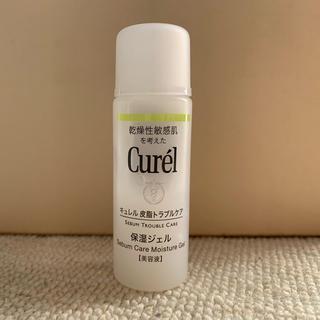 キュレル(Curel)のキュレル 皮脂トラブルケア 保湿ジェル(化粧水 / ローション)