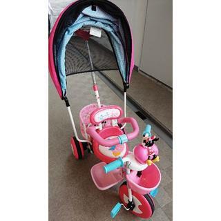 ides - ミニーちゃんの三輪車