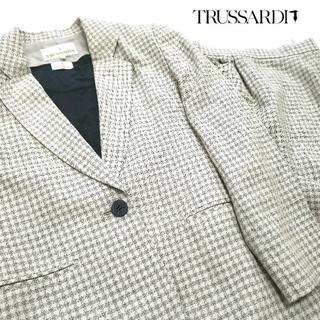 トラサルディ(Trussardi)の♡TRUSSARDI♡上下セットアップ インナー付 3点セット(セット/コーデ)