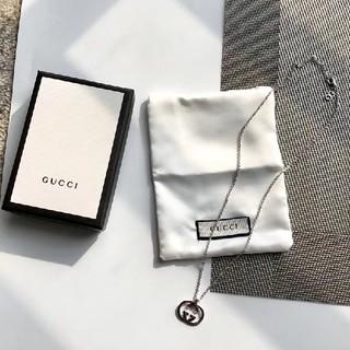グッチ(Gucci)のGucci ネックレス AG925(ネックレス)