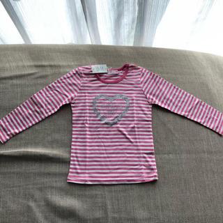クラウンバンビ(CROWN BANBY)の【新品】フィユエトワ 長袖(Tシャツ/カットソー)