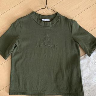 ザラ(ZARA)のZARA 未使用 (Tシャツ(半袖/袖なし))