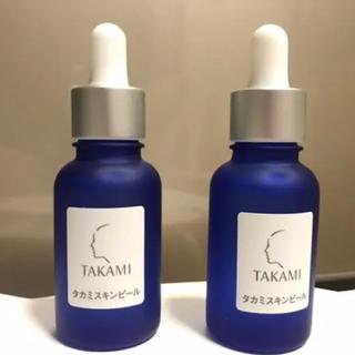 タカミ(TAKAMI)のタカミスキンピール 30ml(美容液)