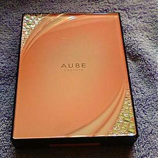 オーブクチュール(AUBE couture)のさゆり様専用オーブクチュール ブライトアップアイズ ブルー系(アイシャドウ)