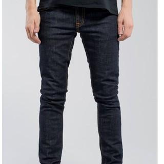 ヌーディジーンズ(Nudie Jeans)のヌーディージーンズ30  TWILL RINSED(デニム/ジーンズ)