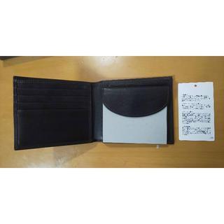 ラルフローレン(Ralph Lauren)の 【新品未使用】箱付き ラルフローレン 二つ折り財布(折り財布)