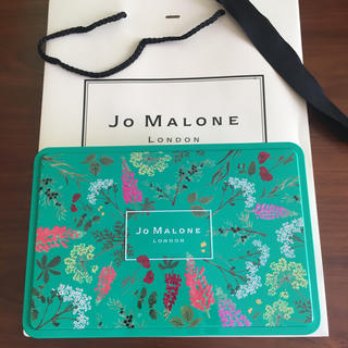 ジョーマローン(Jo Malone)のジョー マローン ロンドン 「ワイルド フラワー & ウィーズ コレクション」(ユニセックス)