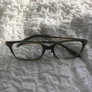 フォーナインズ(999.9)のメガネ◇ptolemy48(サングラス/メガネ)