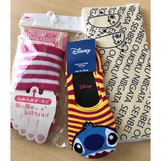 ディズニー(Disney)のまとめ売り。・:+°お買い得。・:+°(エコバッグ)