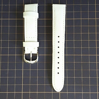 ノット(KNOT)のknot 時計ベルト ≪美品≫(レザーベルト)