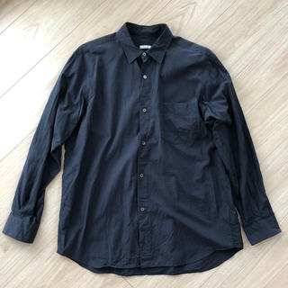 コモリ(COMOLI)のcomoli コモリ シャツ サイズ2(シャツ)