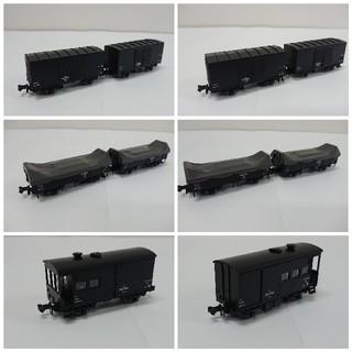 カトー(KATO`)のKATO Nゲージ 3台セット 8056 8027-1 8030  2     (鉄道模型)