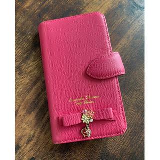 サマンサタバサプチチョイス(Samantha Thavasa Petit Choice)のSamantha thavasa iPhone6,6s,7,7sケース (iPhoneケース)